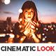 10 Cinematic Look Lightroom Presets - GraphicRiver Item for Sale