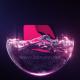 Liquid Sphere Logo Reveal - VideoHive Item for Sale
