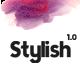 Stylish  - Minimal Blog Template - ThemeForest Item for Sale