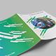 Brochure - GoDesign Bi-Fold Template - GraphicRiver Item for Sale