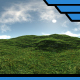 Open Grass Field 7 - HDRI - 3DOcean Item for Sale