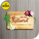 Chopping Board - GraphicRiver Item for Sale