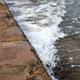 Ocean Waves on Promenade 1