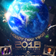 A4 New Years Eve Poster - GraphicRiver Item for Sale