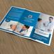 Medical Tri fold brochure - GraphicRiver Item for Sale