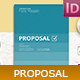 Proposal Adobe Indesign Template - GraphicRiver Item for Sale
