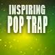 Modern Inspiring Pop Trap Background