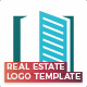 City Architect Logo Template - GraphicRiver Item for Sale