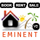 Eminent - Vacation Rental, Property Listing, Real Estate Portal, PHP Script - CodeCanyon Item for Sale