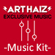 Horror Kit - AudioJungle Item for Sale
