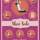 Women Shoe Store Flyer - GraphicRiver Item for Sale