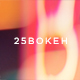 25 Bokeh Transitions - VideoHive Item for Sale