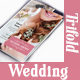 Wedding Photography Trifold - GraphicRiver Item for Sale