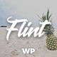 Flint - Optimised WordPress Blog Theme - ThemeForest Item for Sale