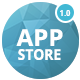 App Store - App Landing Page Template - ThemeForest Item for Sale