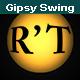Gipsy Swing Guitar