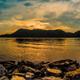 Claytor Lake Sunrise Timelapse - VideoHive Item for Sale