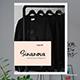 Sinanova Magazine - GraphicRiver Item for Sale