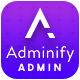 Adminify - VueJS Bootstrap 4 Admin Template - ThemeForest Item for Sale