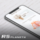 Phone X Mockup - GraphicRiver Item for Sale