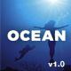 Ocean - Personal Portfolio WordPress Theme - ThemeForest Item for Sale