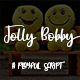 Jolly Bobby - GraphicRiver Item for Sale