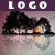Short Elegant Logo