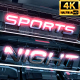 Sports Broadcast Pack - VideoHive Item for Sale