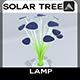 Solar Tree - 3DOcean Item for Sale