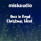Once In Royal Christmas Ident - AudioJungle Item for Sale