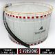 Industrial oil tank cylinder - 3DOcean Item for Sale