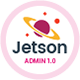 Jetson - Multipurpose Bootstrap Admin Dashboard Template + UI Kit - ThemeForest Item for Sale