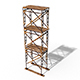 Scaffold - 3DOcean Item for Sale