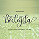 Berleyila - GraphicRiver Item for Sale