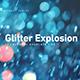 Colorful Glitter Explosion V3 - GraphicRiver Item for Sale