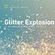 Colorful Glitter Explosion V5 - GraphicRiver Item for Sale