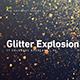 Colorful Glitter Explosion V6 - GraphicRiver Item for Sale