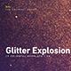 Colorful Glitter Explosion V8 - GraphicRiver Item for Sale
