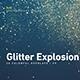 Colorful Glitter Explosion V9 - GraphicRiver Item for Sale