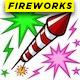 Firework Explosion - AudioJungle Item for Sale