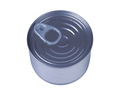 Cream Tin Can Isolated - PhotoDune Item for Sale