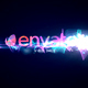 Simple Particle Logo Reveal II - VideoHive Item for Sale