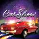 Vintage CarShow Flyer - GraphicRiver Item for Sale