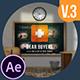 School Chalkboard V.3.0 - VideoHive Item for Sale