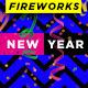 Fireworks Finale - AudioJungle Item for Sale