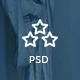 Elegant - Hotel & Resort Booking PSD Template - ThemeForest Item for Sale