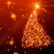 Christmas Tree Background - VideoHive Item for Sale