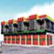 Ruko Building - 3DOcean Item for Sale