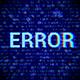 Error (2 in 1) - VideoHive Item for Sale