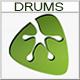 Drums Tension Teaser - AudioJungle Item for Sale